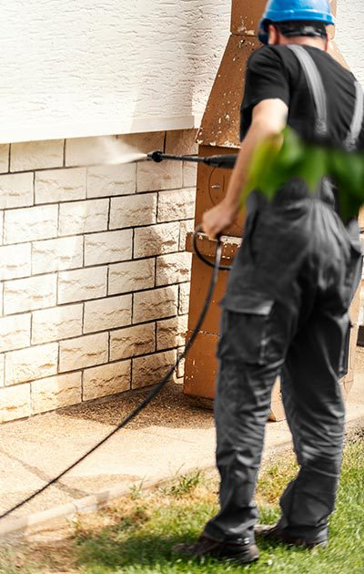 Reinigungsfirma für Sonderaufgaben: Sauberkeit für spezielle Orte